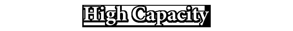Nitrogen Generating System - High Capacity