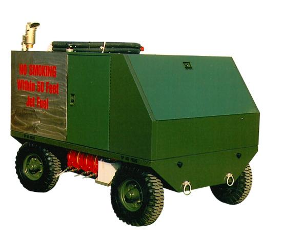 External Fuel Tank Tester